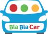 Портал для поиска попутчиков blablacar.ru