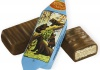 """Шоколадные конфеты """"Красный октябрь"""" """"Мишка косолапый"""""""