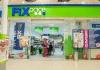 Продукты в магазинах Fixprice