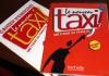 Учебник французского языка Taxi! Methode de Francais 1