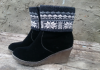 Ботинки зимние женские T. Taccardi