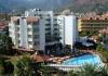 Отель Hotel Verde 4 Турция, Мармарис