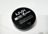 Прозрачная пудра NYX (HD STUDIO FINISHING Powder)