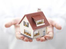 Возможна ли прописка в квартиреза которую выплачивается ипотека