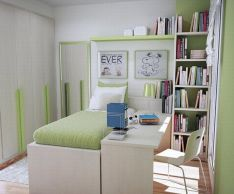How to arrange furniture in a small room