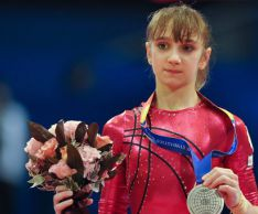 Who is Victoria Komova