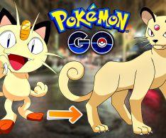 Как эволюционировать покемона в Pokemon GO