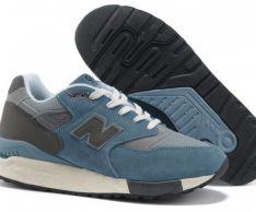 Как отличить настоящие кроссовки New Balance