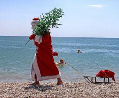 Как хорошо отдохнуть на море в России зимой. Плюсы и минусы такого отпуска