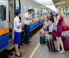 Как и где купить электронный билет РЖД на поезд