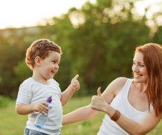 Как вырастить послушного ребенка