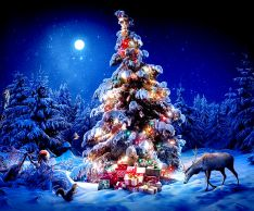 вернуть или создать новогоднее настроение