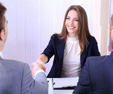 успешно пройти собеседование на работу: к каким вопросам нужно быть готовым