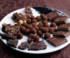 Какие сладости можно приготовить с использованием шоколада