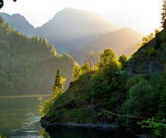 5 красивейших мест Абхазии