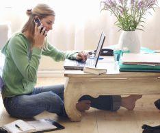 Подходит ли вам работа на дому