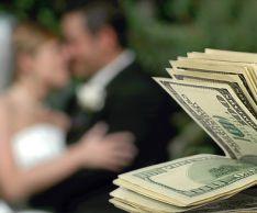Как сэкономить деньги на свадебном торжестве