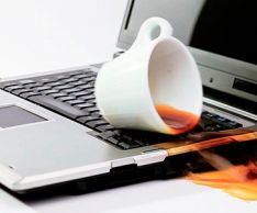 С какими поломками ноутбука пользователь может справиться самостоятельно