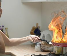 Какие ошибки чаще всего совершают на кухне