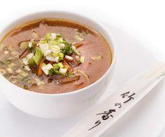 Как сварить японский суп рамен