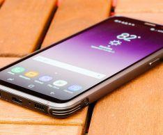 Samsung Galaxy S8 Active: обзор, характеристики, цены