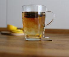 Почему вредно пить много черного чая