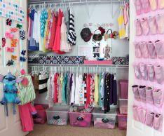 Какая одежда должна быть у девочки