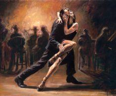 Как говорить и молчать с любимым человеком: чему вас научит танго