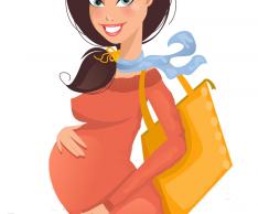 Что взять с собой в родильный дом