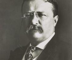 Теодор Рузвельт: биография, карьера и личная жизнь