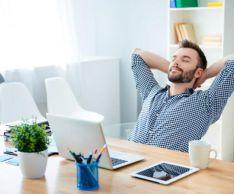 Как скрасить рабочие будни
