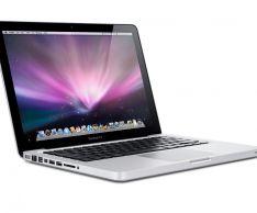 Как заменить термопасту в MacBook Pro 13'' A1278