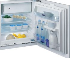 Маленький холодильник с морозилкой: обзор, характеристики
