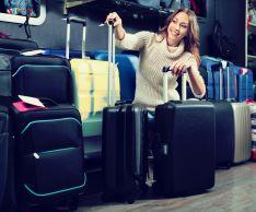 Как выбрать удобный чемодан