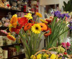Как выбрать свежие цветы