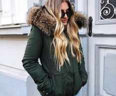 Как выбрать тёплую верхнюю одежду на зиму