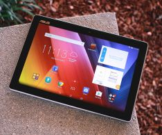 Asus Zenpad 10: обзор планшета с 10-дюймовым дисплеем