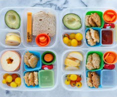 5 идей сытного обеда для школьника