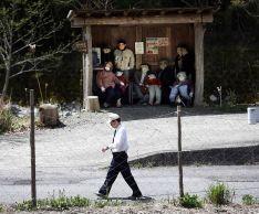 Нагоро: деревня кукол