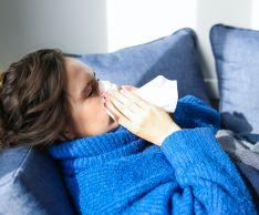 Правильное лечение простуды