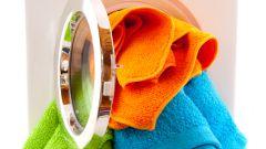 Как правильно стирать белье и одежду
