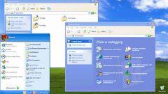 Как восстановить windows XP