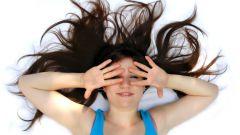 Как уложить длинные волосы