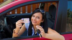 How to renew provisional driving license