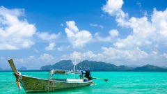 Как отдохнуть в Тайланде