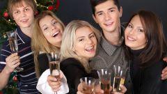 Как отдыхать в новогодние каникулы