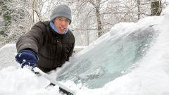 Как утеплить автомобиль