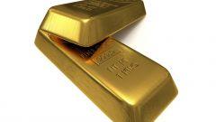 Как проверить золото в 2018 году