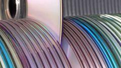 Как восстановить поцарапанный CD/DVD диск