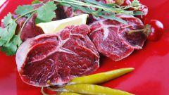 Как приготовить нежное мясо в духовке